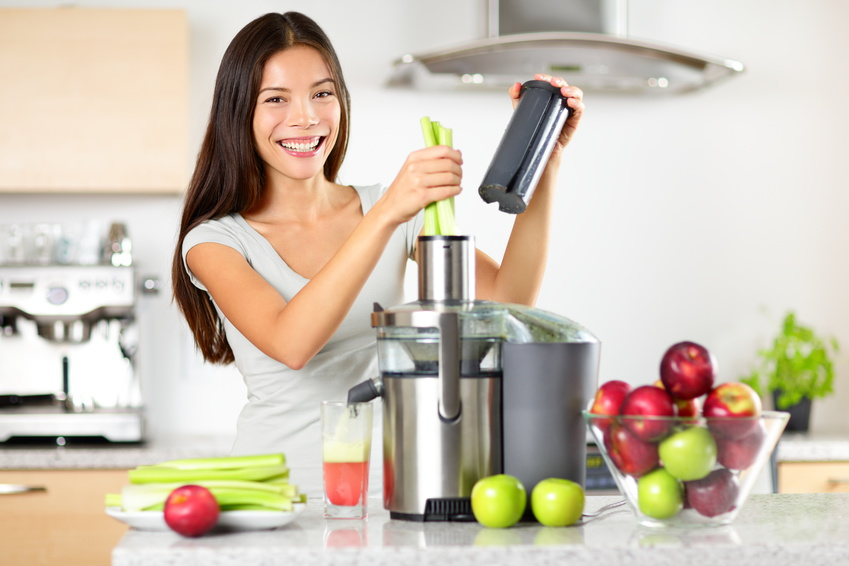 5 Best Juicers for A Healthy Juicing [April 2018] ? ?? - (Guide To Top Juicers and Juicer Recipes)